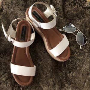 7643af568bbb steve madden Shoes - STEVE MADDEN Chiara wedges